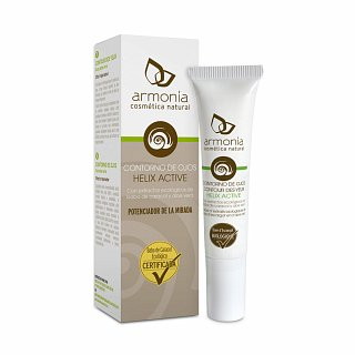 ARMONIA ECO SNAIL EYE CREAM