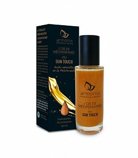 "ARMONIA ""SUN TOUCH"" GOLD OIL"