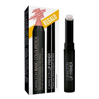 CAMALEON BASIC COLOURSTICK NUDE &  LIP PRIMER