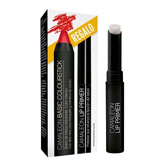CAMALEON BASIC COLOURSTICK RED &  LIP PRIMER